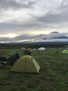 ブーバイクラジオ、第133回目【ブーバイク富士山3SP】アップしました。