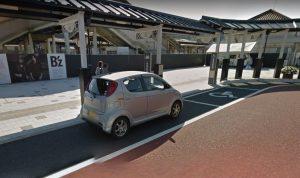 【朗報】自動二輪車等に係る駐車環境の整備の推進について