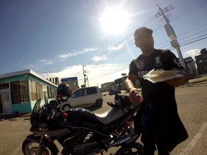 オートスナックを語らう:ブーバイクラジオ#165【オートスナックSP】、配信開始しました。