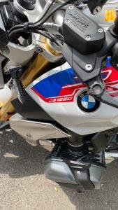 R1250Rを語らう:ブーバイクラジオ#202、配信開始しました。